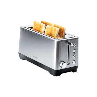 Grille-pain Cecotec BigToast Extra Double 1600 W