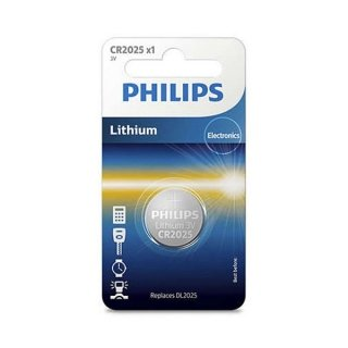 PHILIPS - CR2025/01B