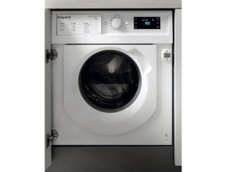 HOTPOINT ARISTON - Lave linge encastrable BIWMHG71483EU