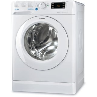 INDESIT MTWA81483WFR ML FRONT 8KG 1400T A+++ INDUCT ION