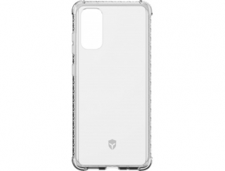 FORCECASE - Coque smartphone FCAIRGS20FET FC Air Galaxy S20 FE Transp