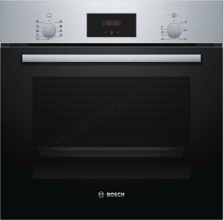 BOSCH HBF114ES0 FOUR MULTIFONCTION EMAIL 66L A INOX