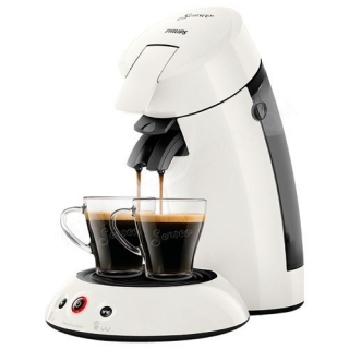 Machine à café SENSEO PHILIPS - HD6554.11