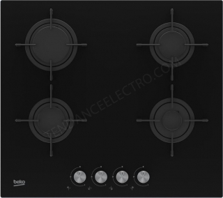 Table de cuisson BEKO - HILG64221S