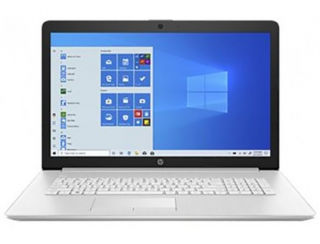 HP - Ordinateur portable HP17-by4024nf Silver Core i3-1115G4