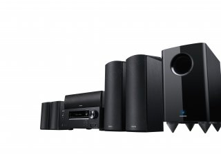 Ensemble Home Cinema ONKYO HT-S5805-B