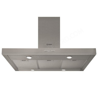 Hotte décorative ilôt INDESIT - IHTI95LBX