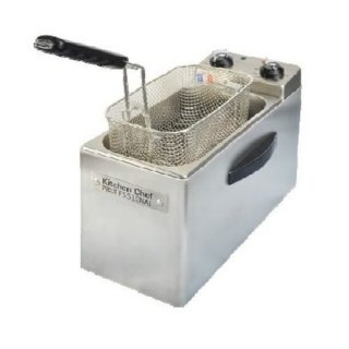 Friteuse KITCHENCHEF - KCFR4L