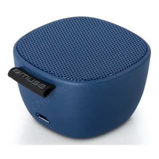 Enceinte portable Bluetooth MUSE - M305BTB