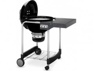 WEBER - Barbecue charbon Performer GBS barbecue charbon Ø 57 cm