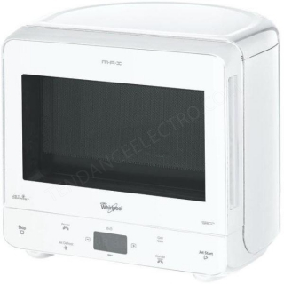 Micro-ondes monofonction WHIRLPOOL MAX34FW