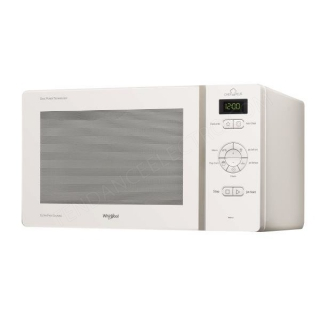 Micro-ondes solo WHIRLPOOL MCP341WH