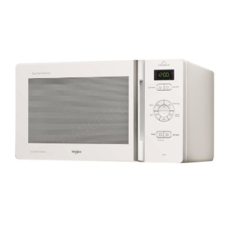 Micro-ondes gril WHIRLPOOL MCP345WH