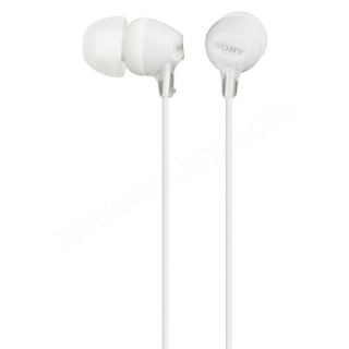 Ecouteur Intra-Auriculaire SONY - MDREX15LPW