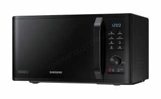 Micro-ondes Grill SAMSUNG - MG23K3515AK