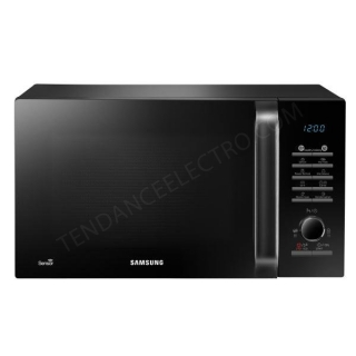 Micro-ondes gril SAMSUNG MG28H5125NK