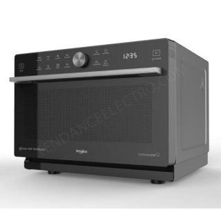 Micro-ondes combiné WHIRLPOOL MWP3391SB