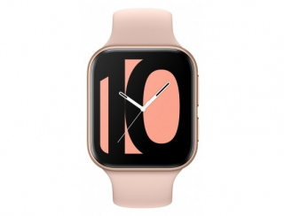 OPPO - Montre connectée OPPOWATCH41PINK