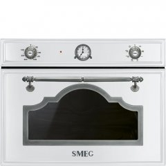 Four Micro-ondes Grill encastrable SMEG - SF4750MBS