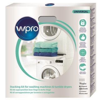 Kit de superposition universel WPRO - SKS101