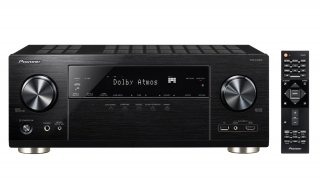 Ampli Home Cinema PIONEER VSX-933-B