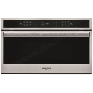 Micro-ondes encastrable combiné WHIRLPOOL - W6MD460