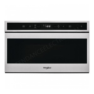 Micro-ondes encastrable gril WHIRLPOOL - W6MN840
