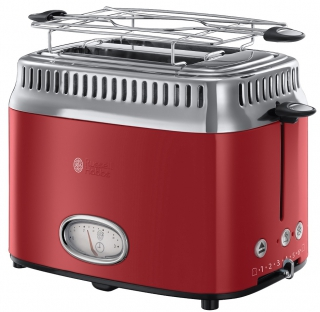 Grille pain / toaster russell hobbs - 21680-56