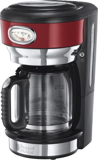 Cafetiere filtre russell hobbs - 21700-56