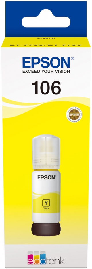 Consommable (consimpr) epson - C 13 T 00 R 440