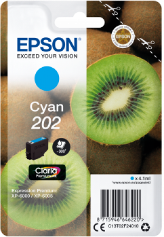 Consommable (consimpr) epson - C 13 T 02 F 24010