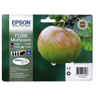 Consommable (consimpr) epson - C 13 T 12954012