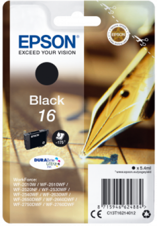 Consommable (consimpr) epson - C 13 T 16214022