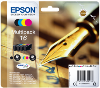 Consommable (consimpr) epson - C 13 T 16264022
