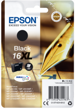Consommable (consimpr) epson - C 13 T 16314012
