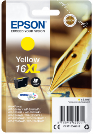 Consommable (consimpr) epson - C 13 T 16344012