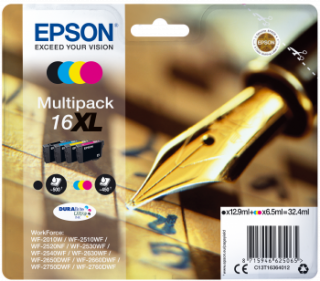 Consommable (consimpr) epson - C 13 T 16364012