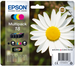 Consommable (consimpr) epson - C 13 T 18064022