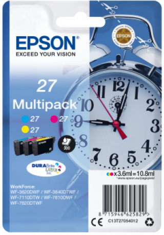 Consommable (consimpr) epson - C 13 T 27054012