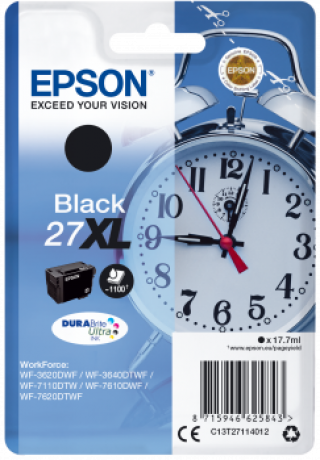 Consommable (consimpr) epson - C 13 T 27114012