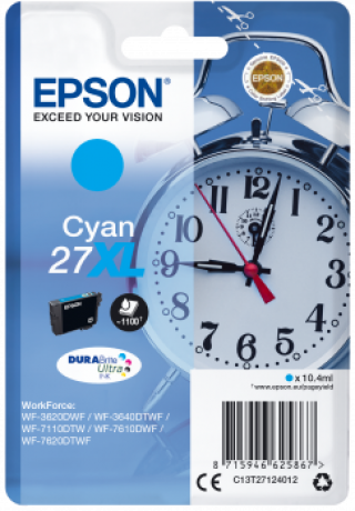 Consommable (consimpr) epson - C 13 T 27124012