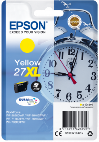 Consommable (consimpr) epson - C 13 T 27144012