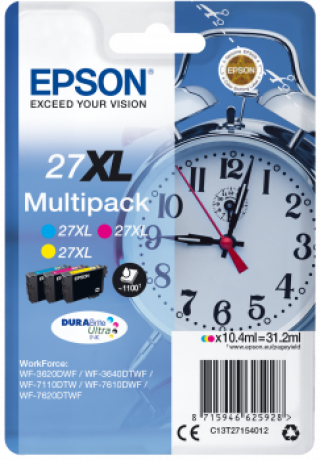 Consommable (consimpr) epson - C 13 T 27154012