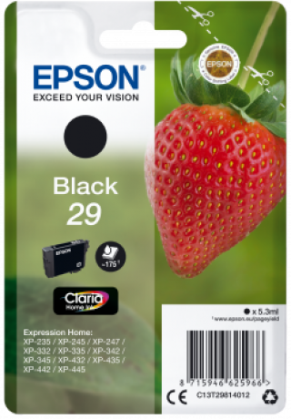 Consommable (consimpr) epson - C 13 T 29814012