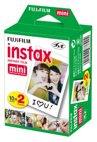 Consommable instantane fuji - INSTAX 16567828