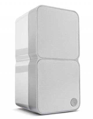 Enceintes compactes cambridge - MIN 20 WHITE