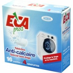 ECA PROS 833         ECA ADDITIF PASTILLES ANTI-CALCAIR