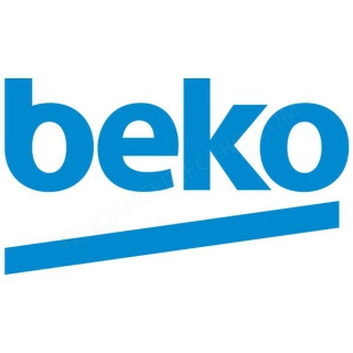 BEKO FRANCE HILW64322S TABLE 3+1 SUPPORTS FONTE NOIR