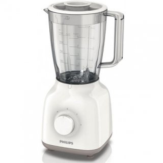 PHILIPS PEM HR2100/00 BLENDER 400W 1,5L BLANC
