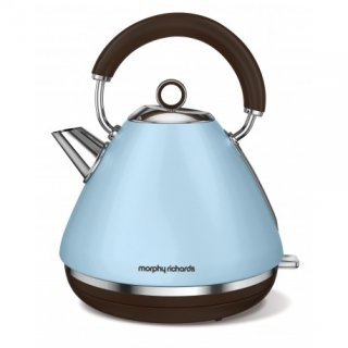 MORPHY-RICHARDS M102100EE BOUILLOIRE 2,2KW 1,5L ACCENTS